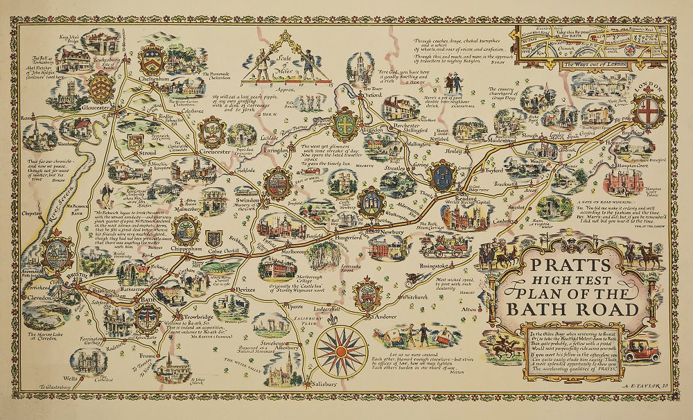 Map Of England Under Alfred The Great.Alfred Edward Taylor 1887 1959 A Homage To Old Time