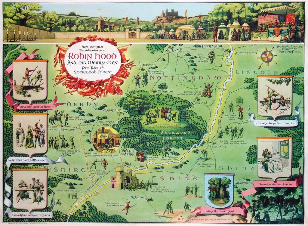 Edward Everett Henry [1893-1961]: artist, camoufleur & cartographer ...